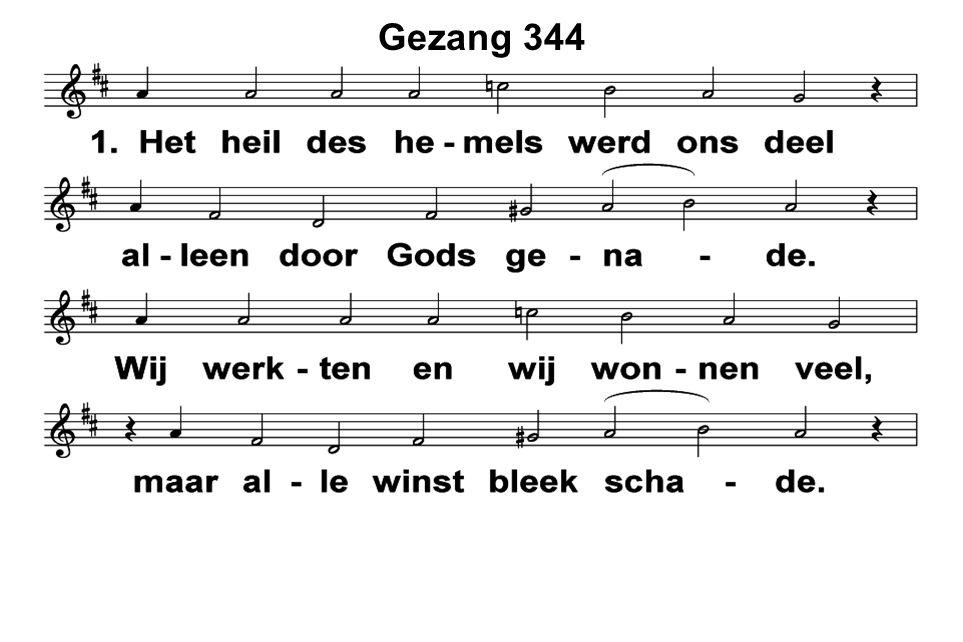 Gezang 344