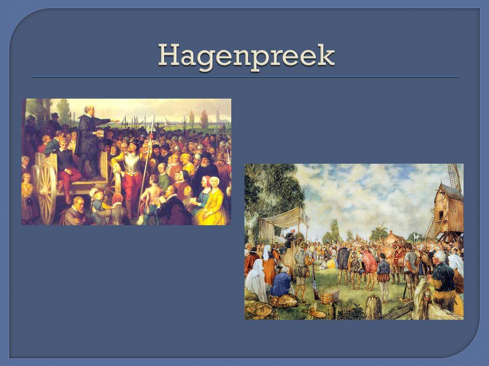 Hagenpreek