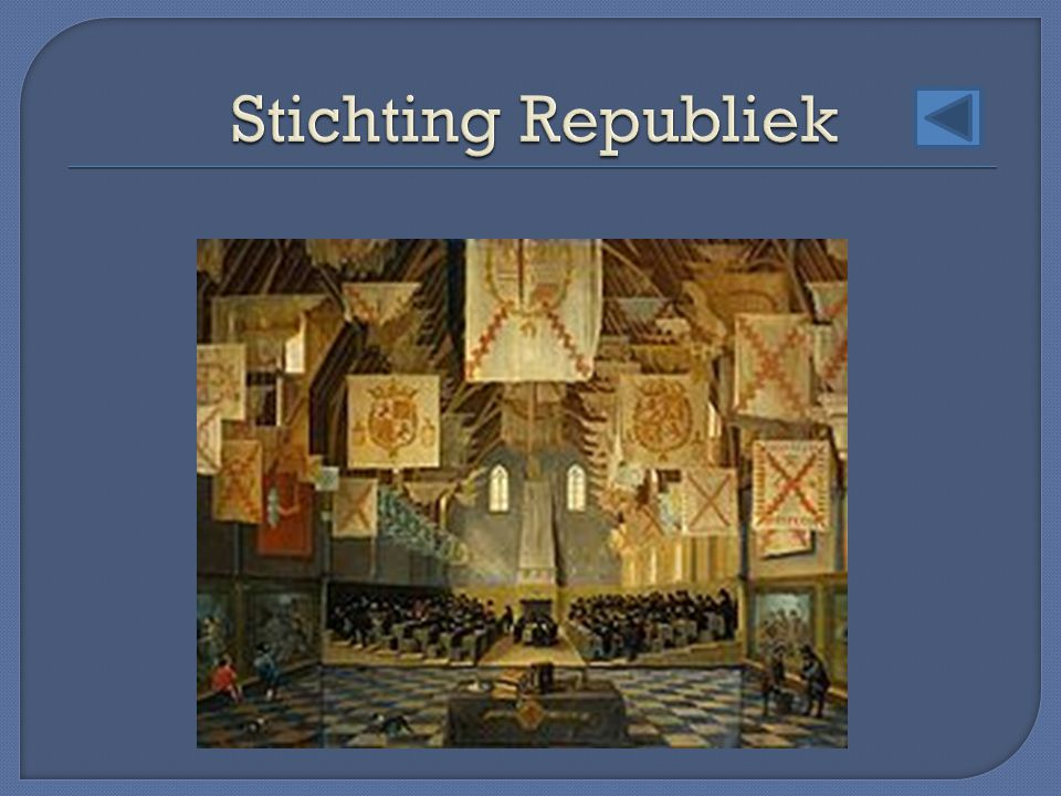Stichting Republiek