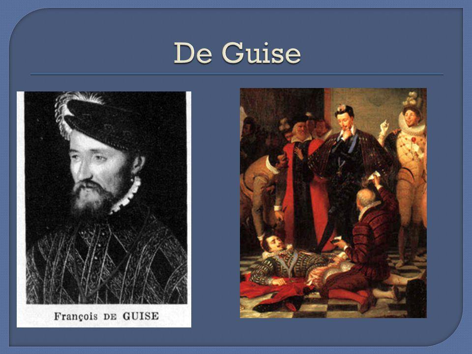 De Guise