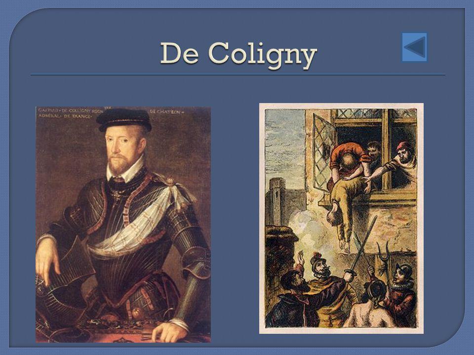 De Coligny