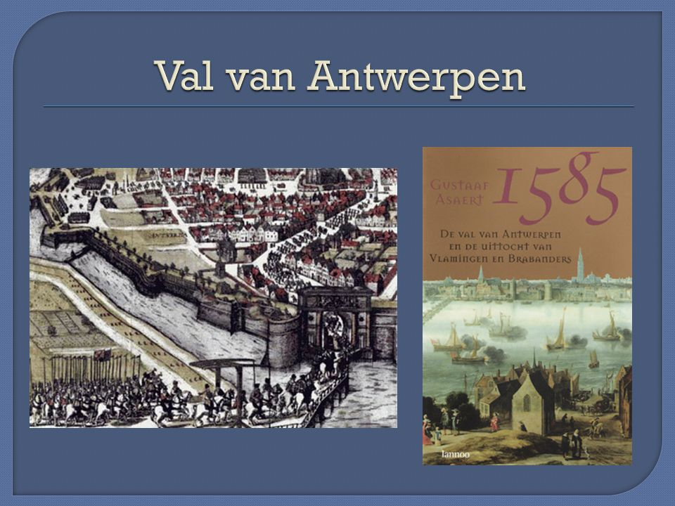 Val van Antwerpen