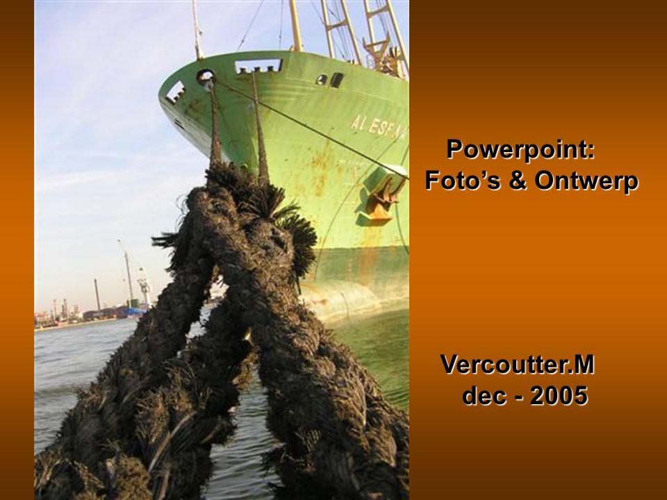 Powerpoint: Foto's & Ontwerp