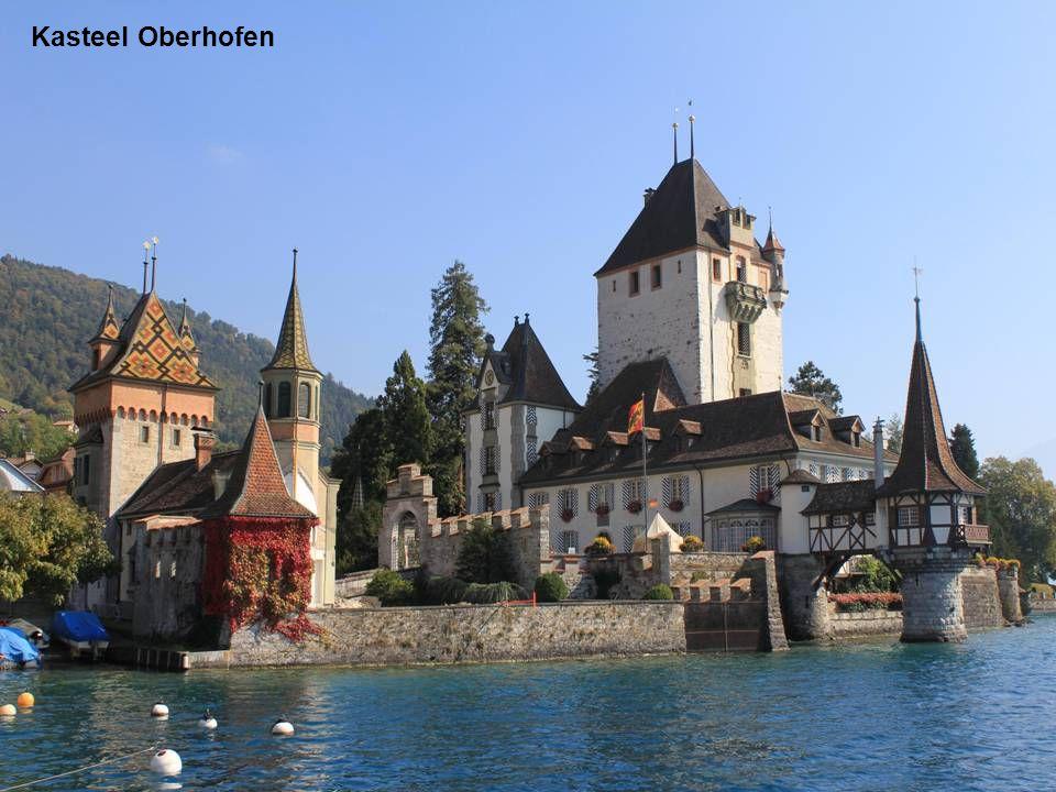 Kasteel Oberhofen