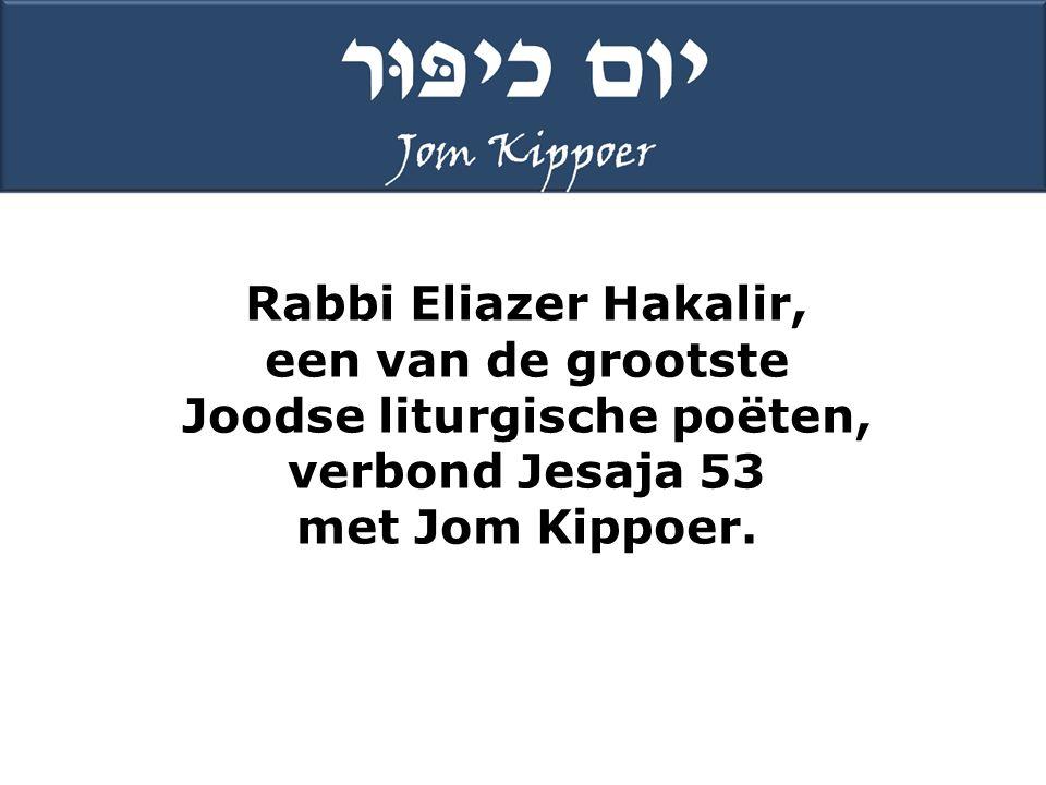 Joodse liturgische poëten,