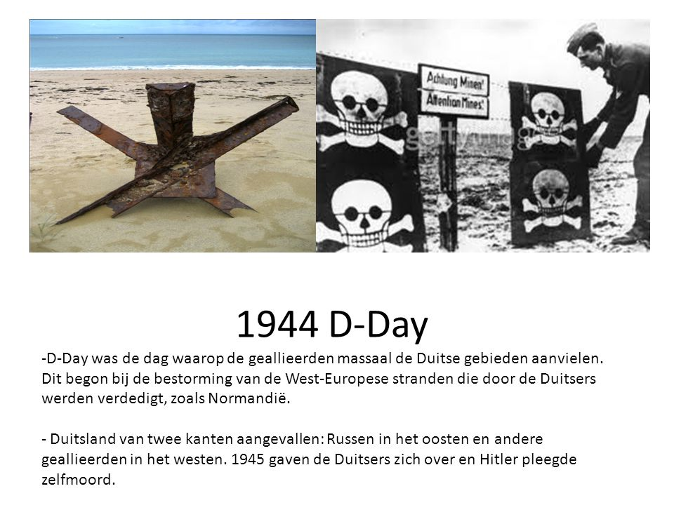 1944 D-Day