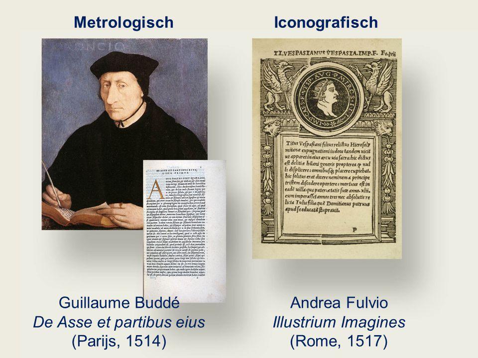 De Asse et partibus eius (Parijs, 1514)