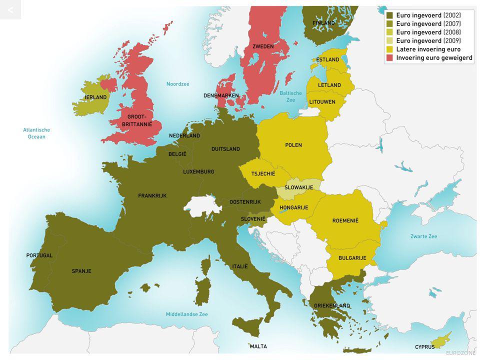 < Eurozone