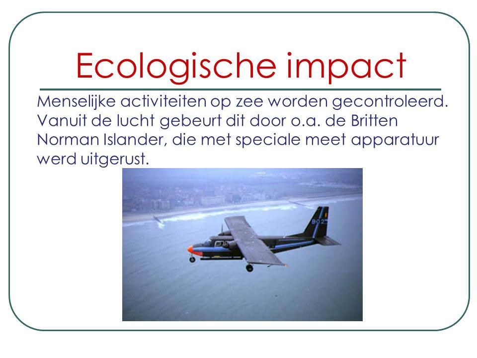 Ecologische impact