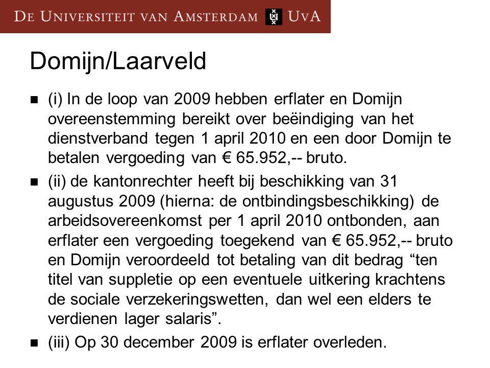 Domijn/Laarveld