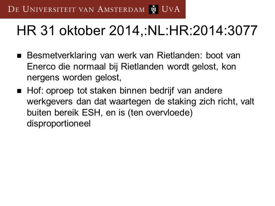 HR 31 oktober 2014,:NL:HR:2014:3077