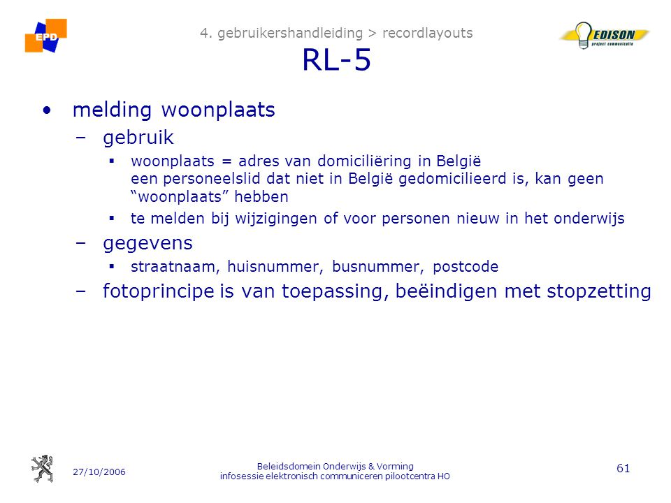 4. gebruikershandleiding > recordlayouts RL-5