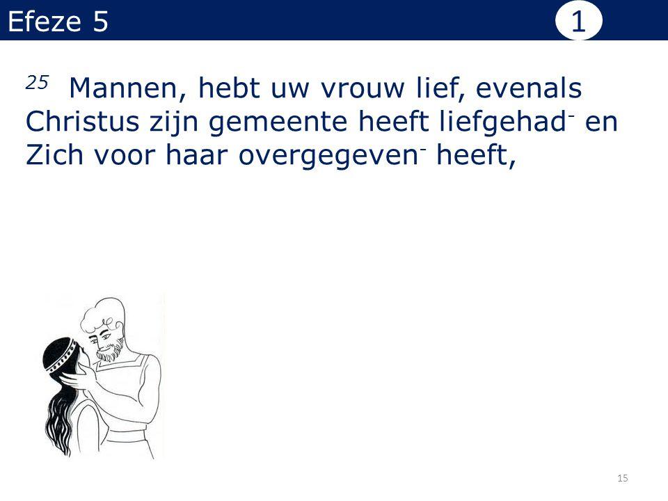 Efeze 5 1.