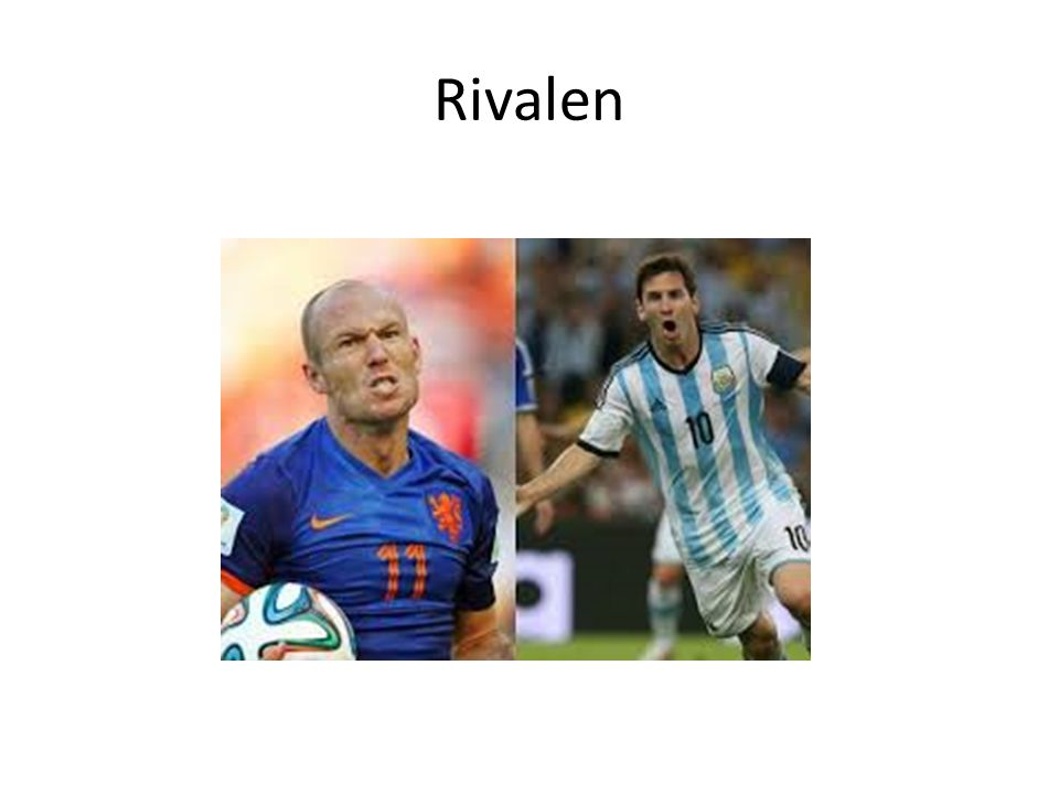 Rivalen