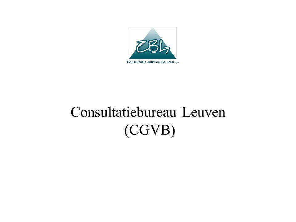Consultatiebureau Leuven (CGVB)