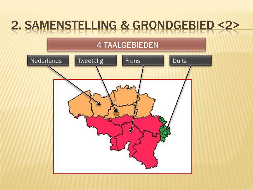 2. Samenstelling & grondgebied <2>