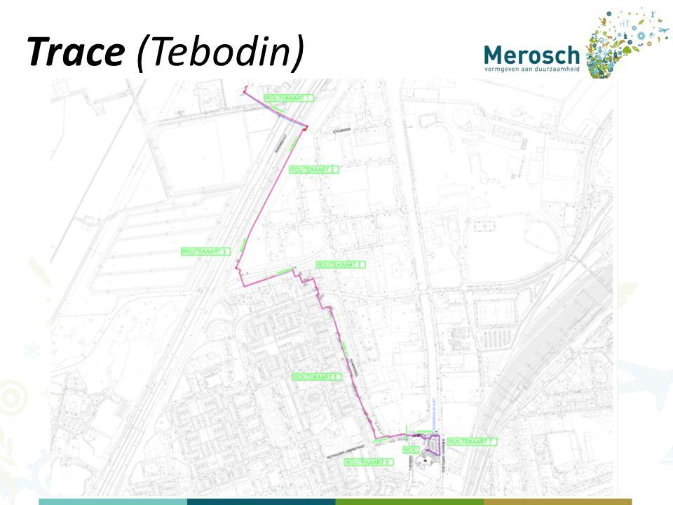 Trace (Tebodin)