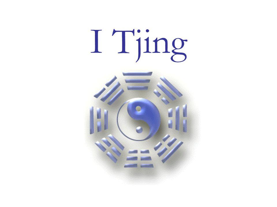 I Tjing
