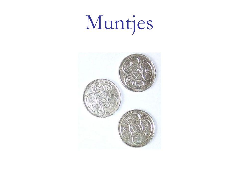 Muntjes