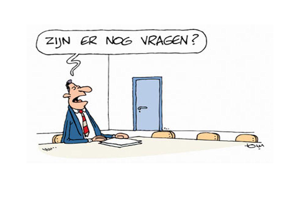 Stelling van in begin ontkrachten, nl