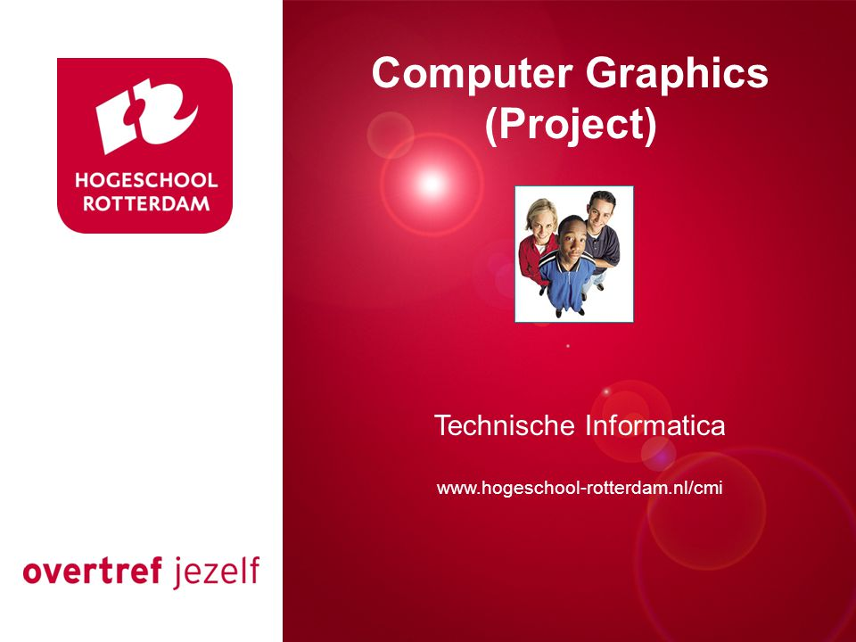 Computer Graphics (Project)