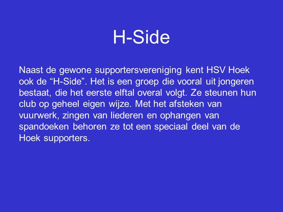H-Side