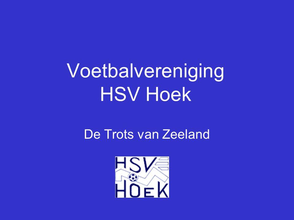 Voetbalvereniging HSV Hoek