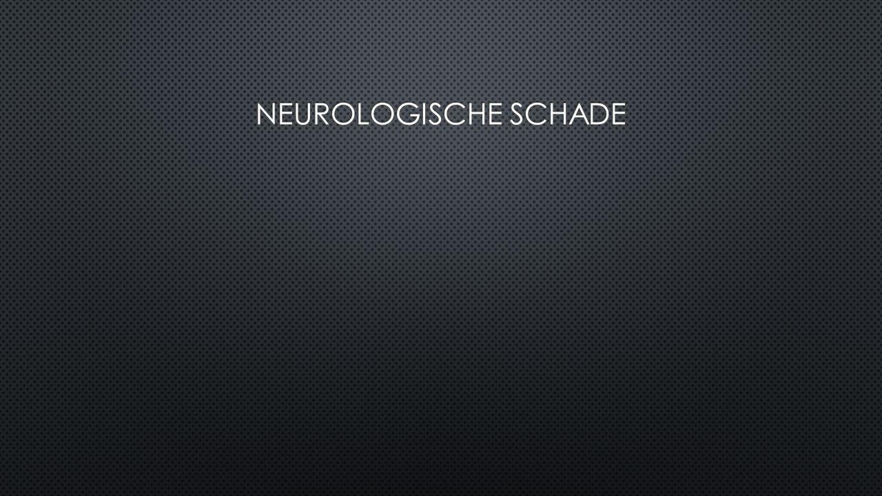 Neurologische schade