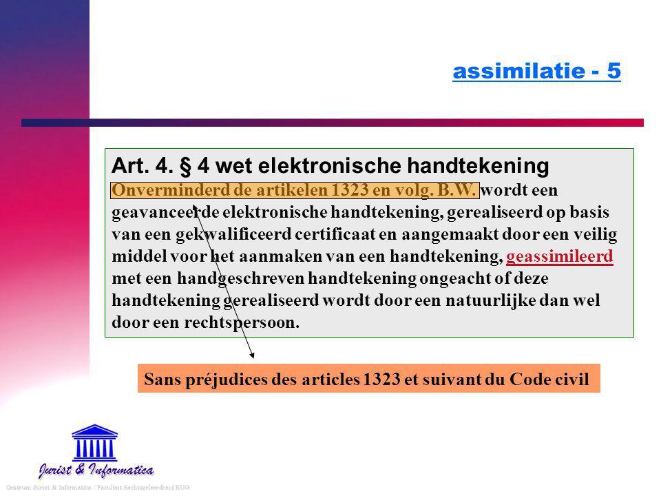 assimilatie - 5