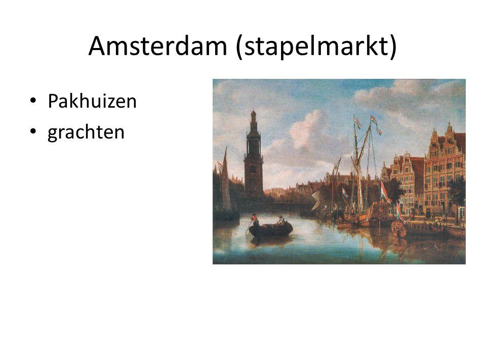Amsterdam (stapelmarkt)