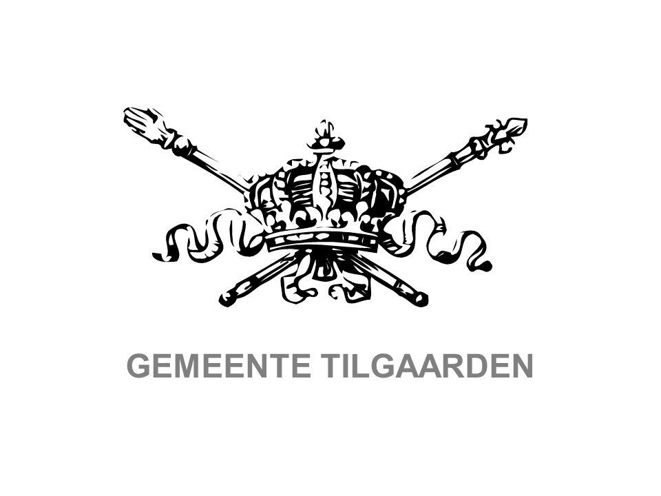 GEMEENTE TILGAARDEN
