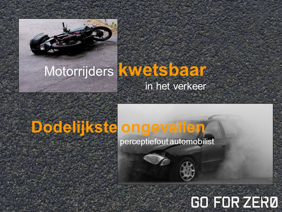Dodelijkste ongevallen