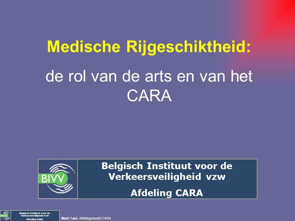 Belgisch Instituut voor de Verkeersveiligheid vzw