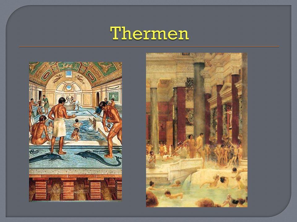 Thermen