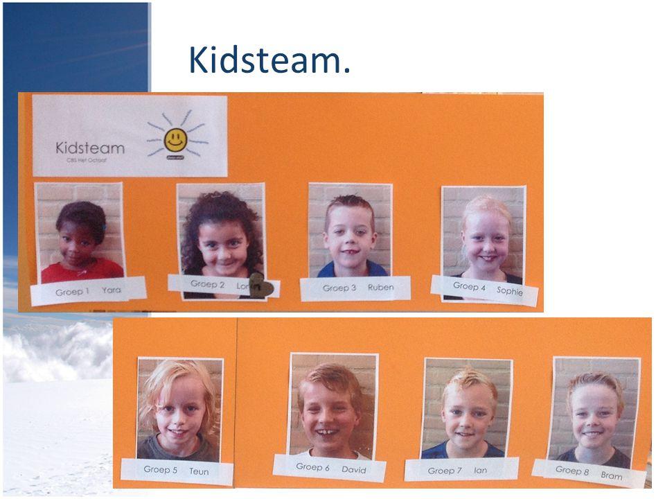 Kidsteam.
