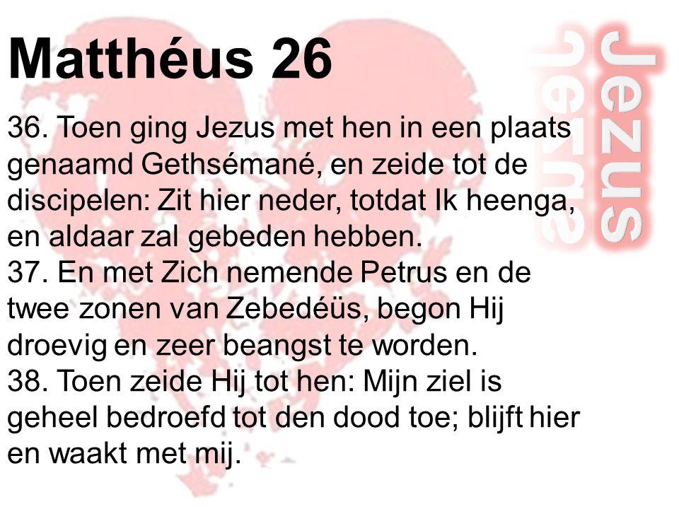 Matthéus 26