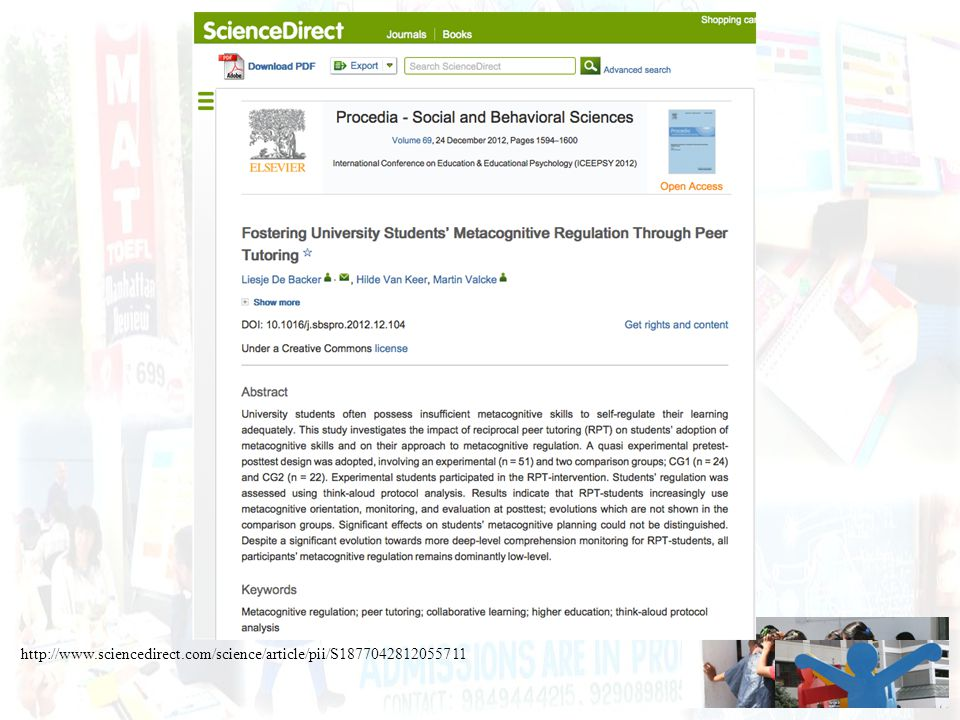 http://www.sciencedirect.com/science/article/pii/S1877042812055711