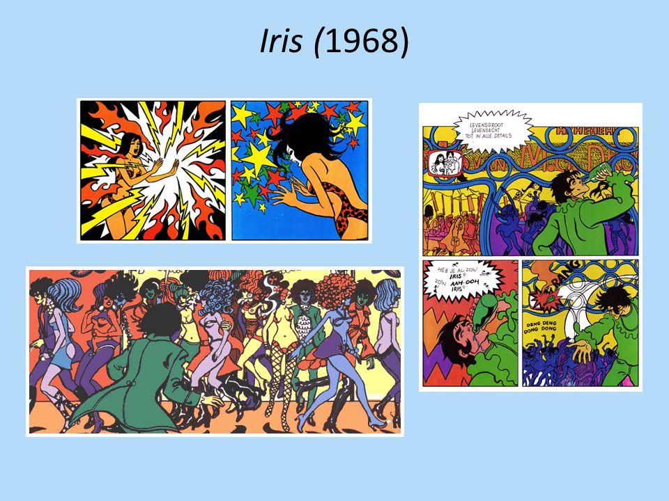 Iris (1968)