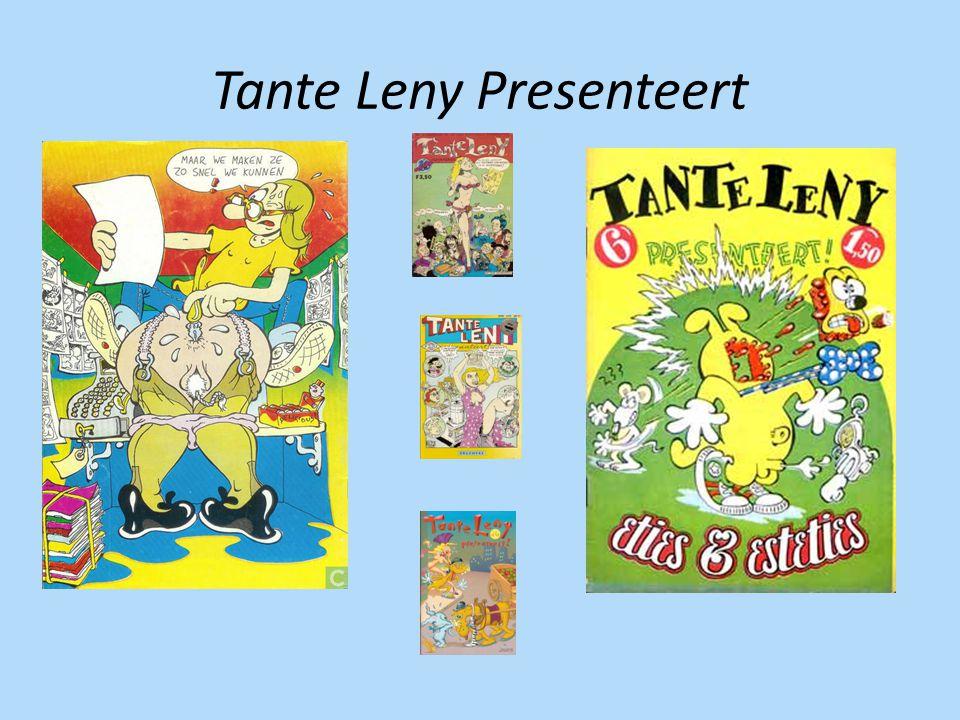 Tante Leny Presenteert