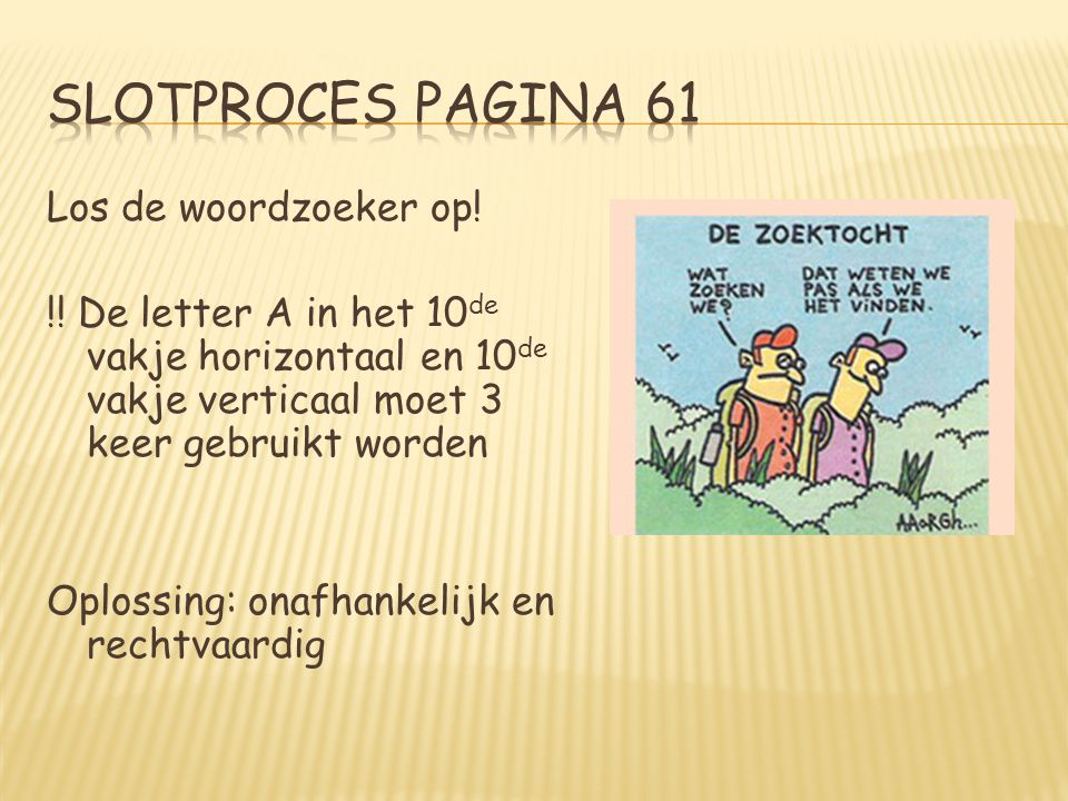 SLOTPROCES pagina 61