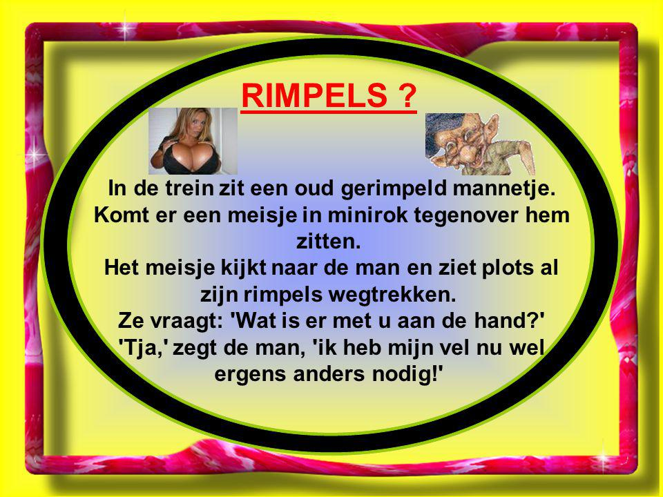 RIMPELS