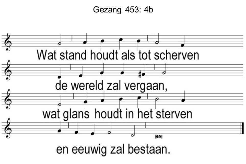 Gezang 453: 4b