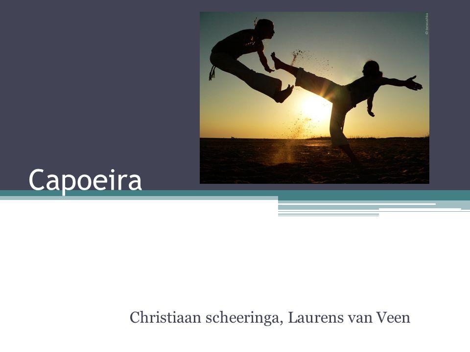 Christiaan scheeringa, Laurens van Veen