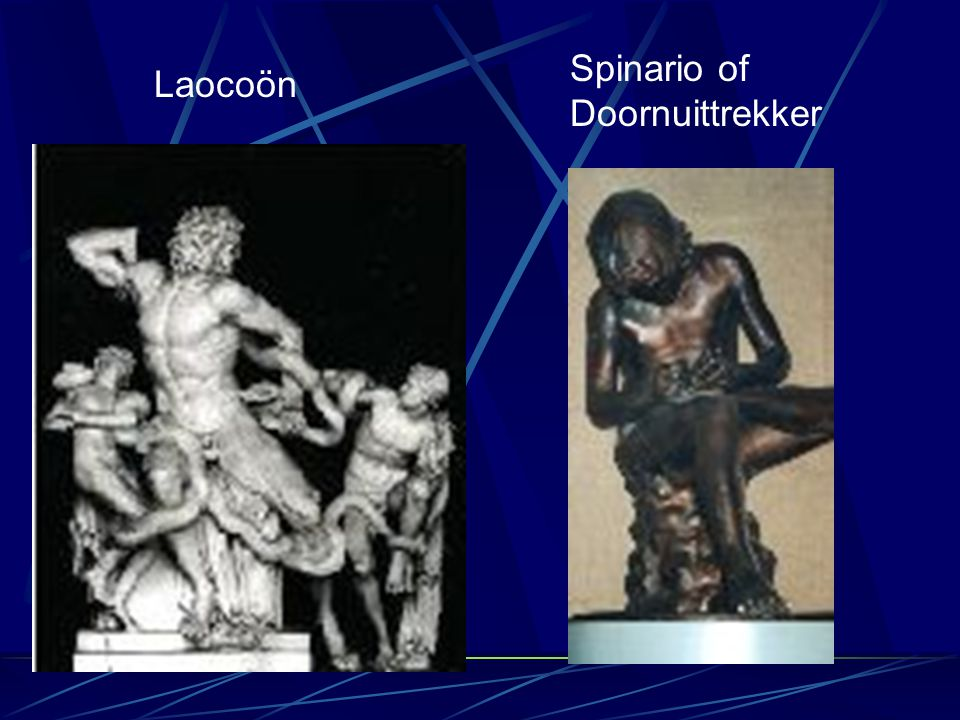 Spinario of Doornuittrekker