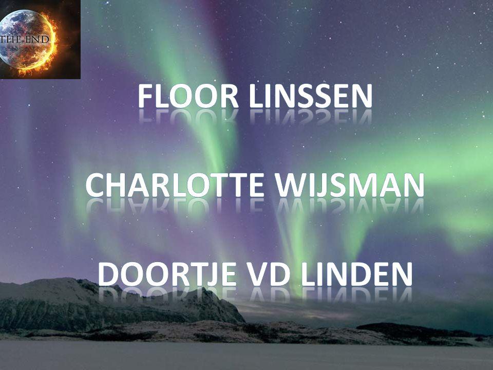 Floor Linssen Charlotte wijsman Doortje vd linden