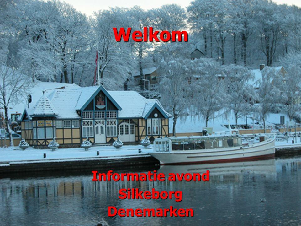 Informatie avond Silkeborg Denemarken