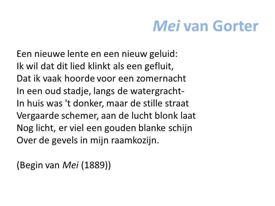 Mei van Gorter