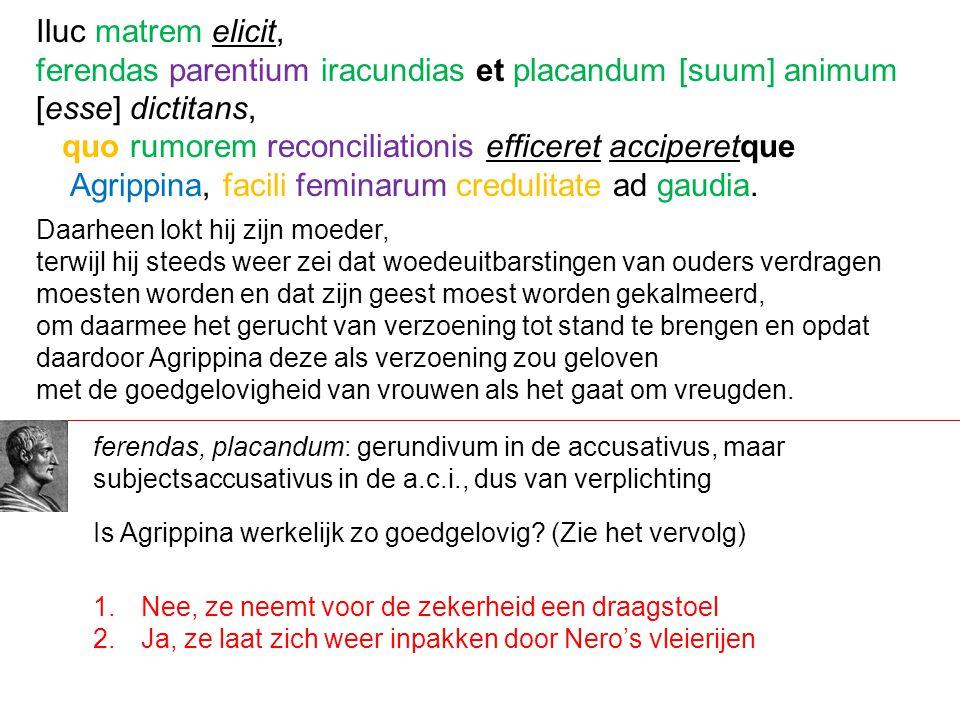 quo rumorem reconciliationis efficeret acciperetque