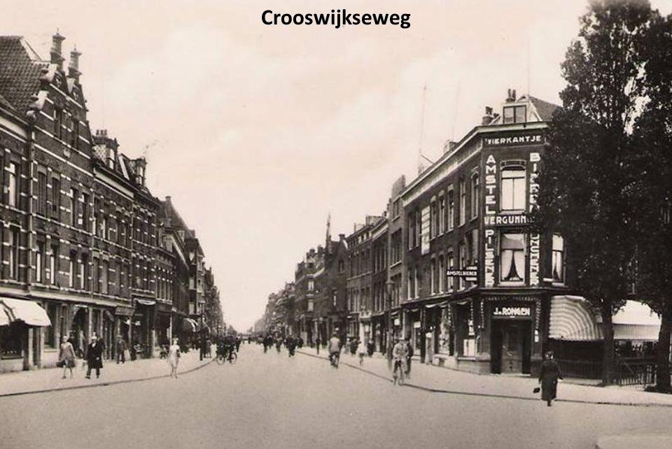 Crooswijkseweg