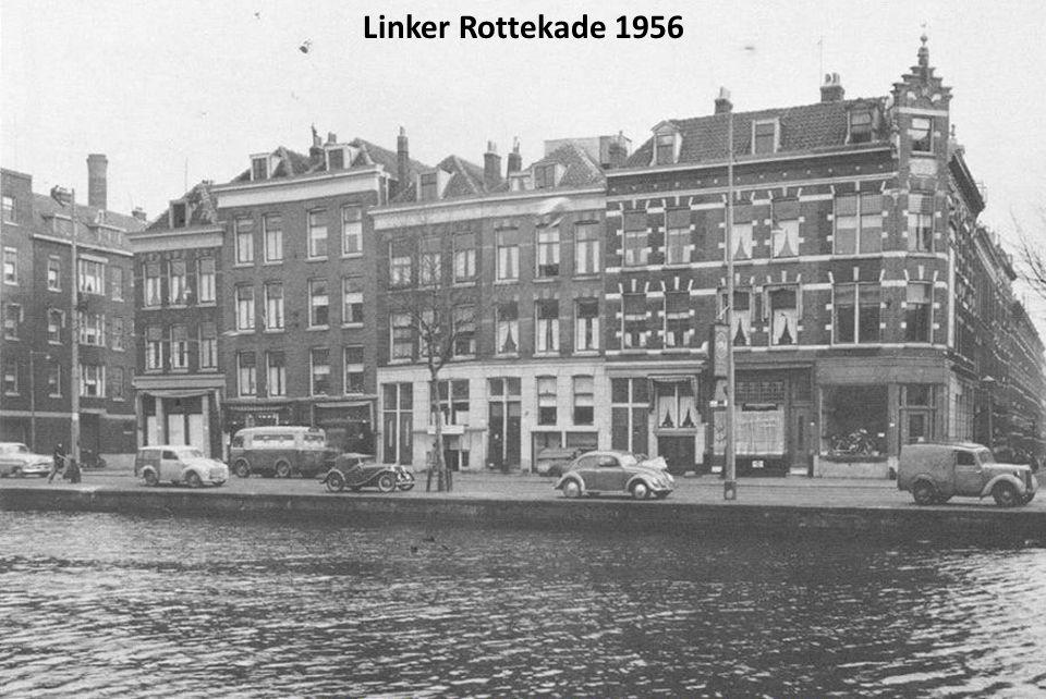 Linker Rottekade 1956